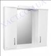 зеркала для ванной комнаты. Модель В-9(2.0) 950. Серия Классик