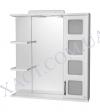 зеркала в ванную комнату. Модель В-15c(1.2) 950. Серия Кориниум