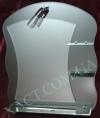 зеркало в ванную комнату. Модель М-9(6.1)