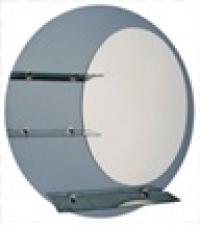 зеркало в ванную комнату. Модель М-12(6.0)