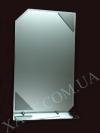 зеркало в ванную комнату. Модель Уголок(2.0)