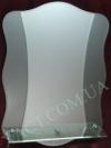 зеркало в ванную комнату. Модель КН-М-6(2.0)