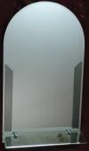 зеркало в ванную комнату. Модель Полоска(2.0)