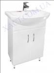 Мебель для ванной. Модель Т-9 (2.0) либро 50. Серия Классик