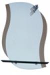 зеркало в ванную комнату. Модель КН-4(2.0)