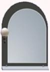 Зеркало для ванной комнаты XACT