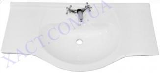 Мебель для ванной. Модель: Т-15с (3.2) Coco 95. Серия Кориниум