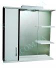 шкаф для ванной комнаты. Модель В-9 (1.2) венге