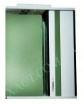 шкаф для ванной комнаты. Модель В-9 new (1.0) венге. Серия Болонья