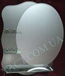 зеркало в ванную комнату. Модель М-15(6.0)