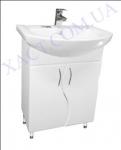 Мебель для ванной. Модель Т-5 (2.0) либро 50. Серия Волна