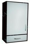Шкаф навесной. Модель А-9 (1.1)венге