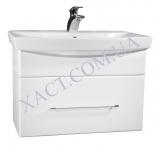 Мебель для ванной.  Модель: Т-9 (0.1) Карина 70 (Cersanit) ( навесная)