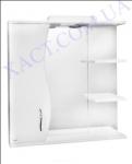 зеркала для ванной. Модель В-5(1.2) 950. Серия Волна