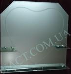 зеркало в ванную комнату. Модель Ju-9(6.0)