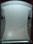 зеркало в ванную комнату. Модель 264м(2.2)