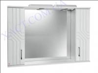 зеркала для ванной комнаты. Модель В-8 (2.0). Серия Турин