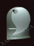 зеркало в ванную комнату. Модель BF-207(4.1)