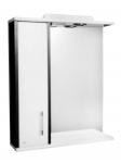 шкаф для ванной комнаты. Модель В-9 (1.0) венге
