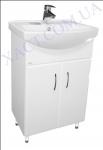 Мебель для ванной. Модель: Т-9 (2.0) Cersania 50. Серия Классик