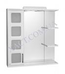 зеркала в ванную комнату. Модель В-15c(1.2) 105. Серия Кориниум