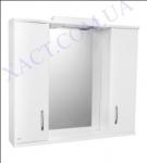 зеркала для ванной комнаты. Модель В-9(2.0). Серия Классик