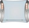зеркало в ванную комнату. Модель Jula-16(2.2)