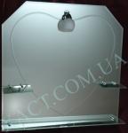 зеркало в ванную комнату. Модель Ju-9(6.1)