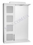 зеркало для ванной комнаты. Модель В-15с (1.0)
